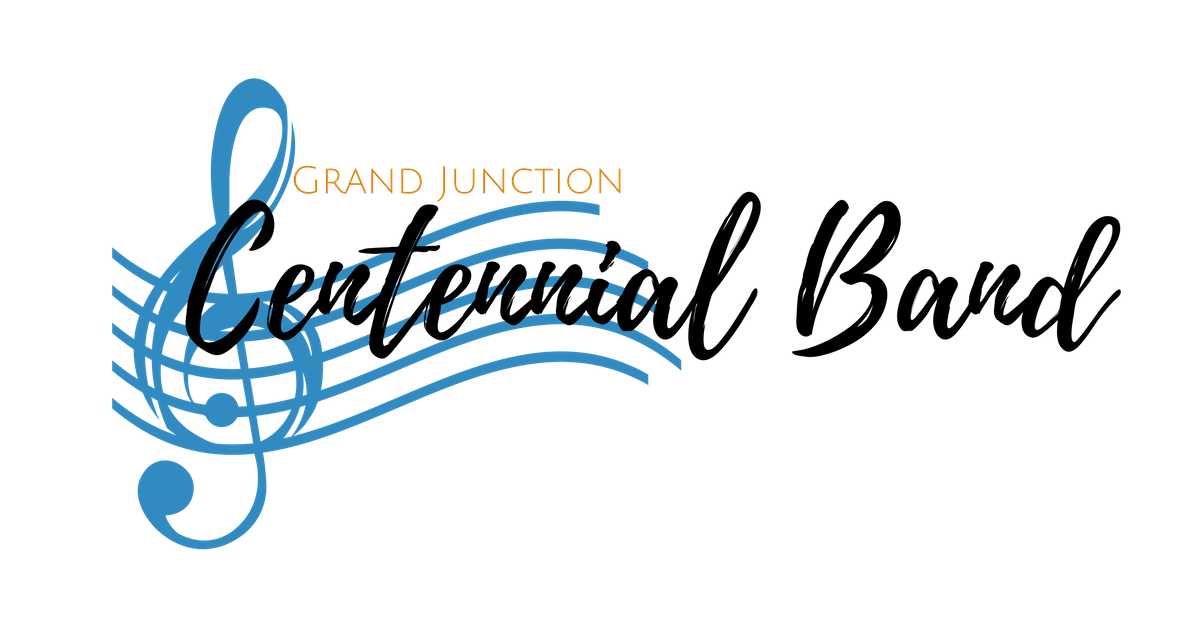 Grand Junction Centennial Band