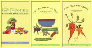 Nomi Shannon Recipes - Little Books