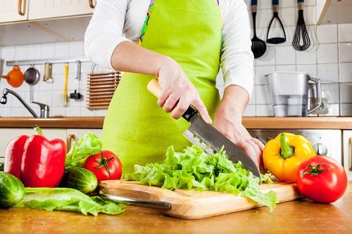 Raw Food Teacher Training